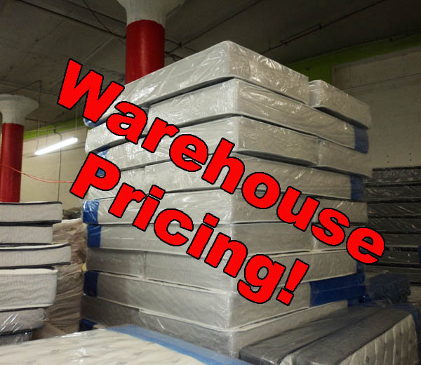 warehouse-pricing