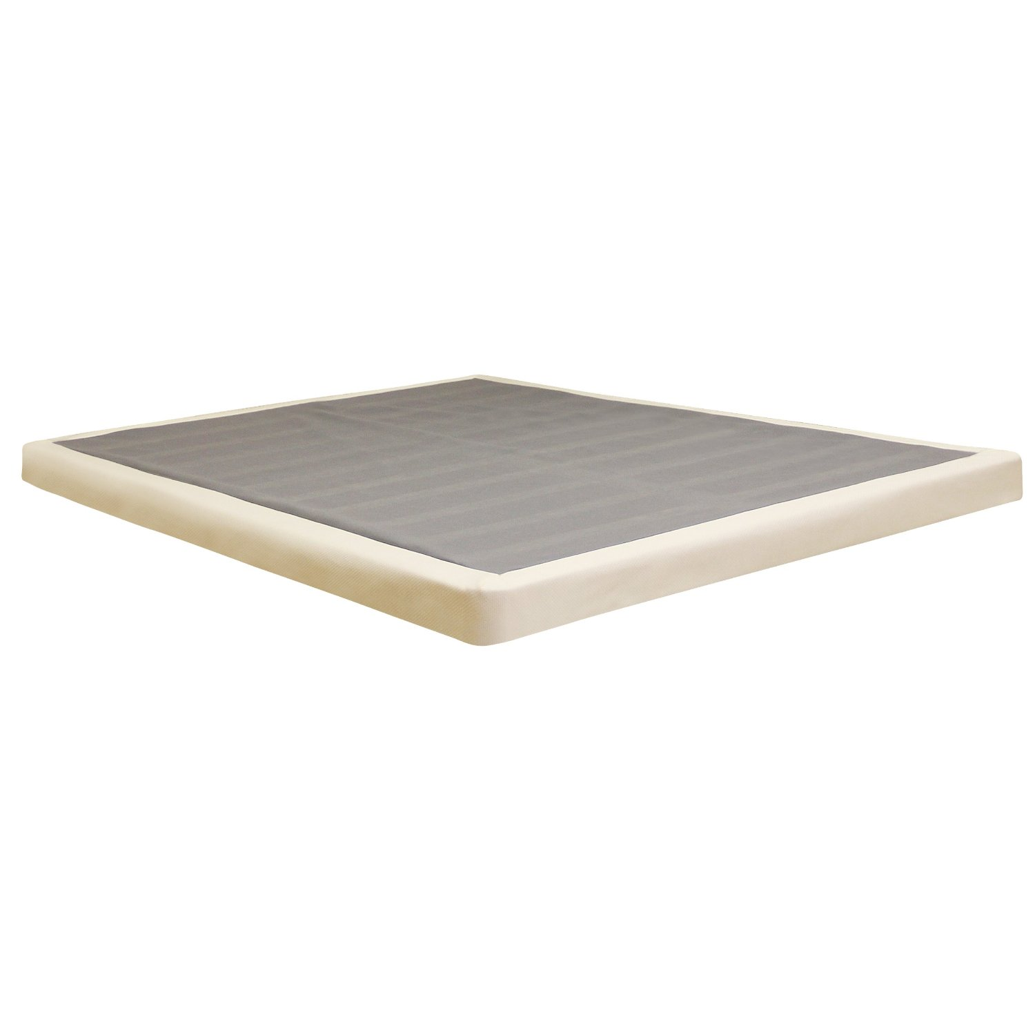Instant Foundation Low Profile 4 Inch Easy To Assemble Box Spring